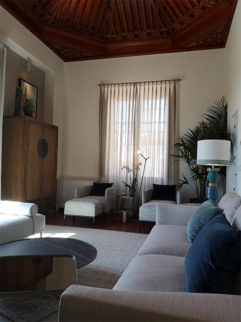 In Granada